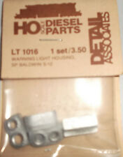 Detail Associates HO #1016 Warning Light Housing