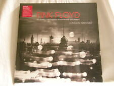 PINK FLOYD London 1966 1967 SYD BARRETT Roger Waters 180 gram SEALED LP