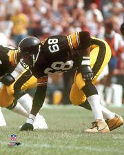 LC Greenwood STEEL CITY CLASSIC (1979) Pittsburgh Steelers Premium POSTER Print