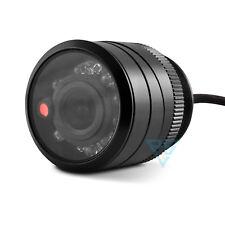 Telecamera Retromarcia Visione Notturna Retrocamera per Auto Camper Impermeabile