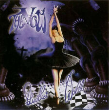 The Vow - Another World /  Musea Records CD Neu