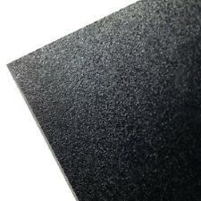 BLACK KYDEX V PLASTIC SHEET 0.060
