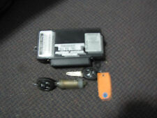 Saab 9-5 95 TWICE Control Module with 2 keys / cylinder 5262761