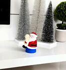 Department 56 Snowbabies I Love Santa Santa Claus Is Coming To Town 2005
