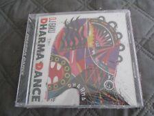 "CD NEUF ""DHARMA DANCE"" DJ BAKU / 12 morceaux / 2008"