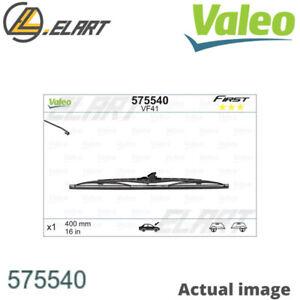 WIPER BLADE FOR BMW ALFA ROMEO 3 E21 M10 B16 M10 B18 M10 B20 M20 B20 GSH L VALEO