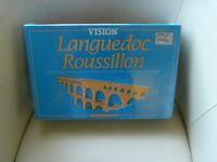 Jeu de société VISION Languedoc Roussillon en 2000 Questions