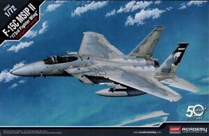 1/72 ACADEMY 12506; M.D.D. F-15C EAGLE MSIP II 173rd FW USAF