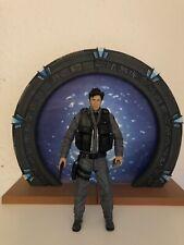Diamond Select Stargate Atlantis field ops sheppard Figure