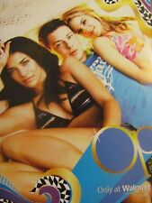 Cory Monteith, OP Clothing, Full Page Print Ad