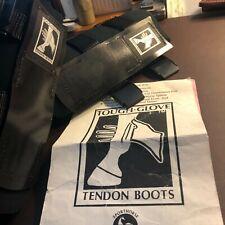 TOUGH GLOVE TENDON BOOTS
