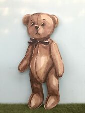 Giant Traditional Teddy Bear Vintage Kids Party Nursery Toy Prop Decoration