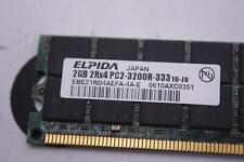 IBM 2 GB PC2-3200 CL3 ECC DDR2 SDRA