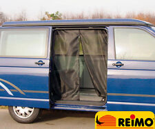 REIMO Mosquito Net for VW T5 Kombi Bus Sliding Door (Model 2003+) FREE P&P
