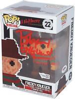 Robert Englund A Nightmare On Elm Street Figurine Item#10375407