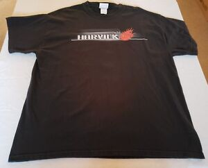"""Brand new Chase Authentics brand, """"#29 Kevin Harvick RCR"""" t-shirt in size XL"""