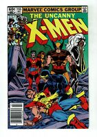 Uncanny X-Men #155, VF+ 8.5, 1st appearance The Brood
