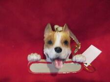 Pit Bull Terrier Ornament # 26