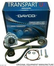 *VAUXHALL INSIGNIA 2.0 CDTI DIESEL DAYCO TIMING BELT KIT WATER PUMP LONG LIFE