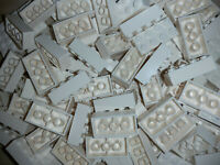 LEGO® 100 Bausteine Steine bricks 2x4 weiß 3001 basic classic NEU