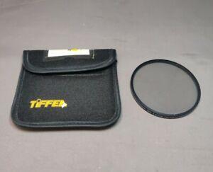 TIFFEN SERIES 9 BLACK PRO-MIST 1 CAMERA GLASS FILTER