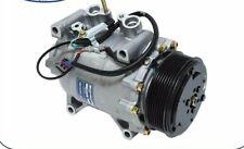 A//C Compressor-HS090L Compressor Assembly UAC fits 09-14 Acura TSX 2.4L-L4