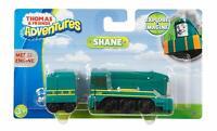 Fisher-Price Thomas & Friends Adventures, Shane