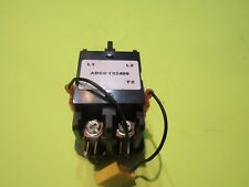 Used Adc Dryer 24V Contractor Relay #132498