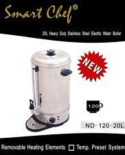 Iced Tea Beverage Dispenser Tdo-n-3.5 Removable Wrap #2 Business & Industrial Intelligent Bunn Commercial 3.5 Gal