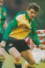 Football Photo>ANDREI KANCHELSKIS Man Utd 1993-94