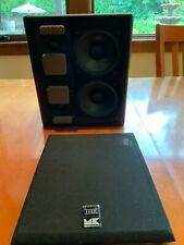 Miller & Kreisel M&K S-150 THX Front Speaker Black