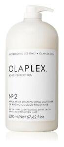 Olaplex No 2 Salon Size Bond Perfector - 2 LITRE