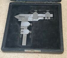 Starrett No. 456 - A  gear tooth vernier calipers