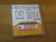 GAME NITENDO FAMICOM/NES JAPANESE DISK SYSTEM Mr GOLD Toyama no Kinsan TDF MRG *