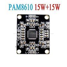 PAM8610 Zwei-Kanal Digital Verstärker Platine D-Digitalverstärker Bord Modul 12v