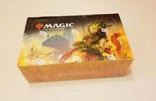 Russian Guilds of Ravnica Booster Box Sealed Magic The Gathering