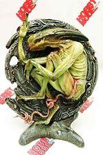 Alien Deacon Rebirth Display Diorama H.R. Giger Unpainted Figure Resin Model Kit