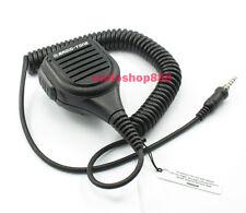 Professional Rain Proof Speaker Mic For for Yaesu VX 6R 7R FT-270R 277R 41-23y7