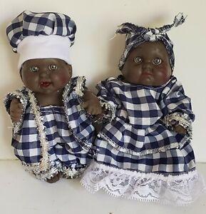 Yemaya, Ochala muñeca Doll, Religion Santeria, oshanla,Orisha, yoruba, Botanca