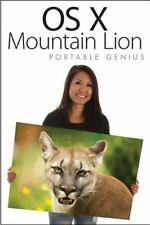 OS X Mountain Lion Portable Genius-ExLibrary