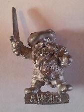 GW CITTADELLA BC3 Nano Lord di legenda Angus 1985 fuori catalogo