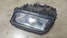 Audi A8 S8 D2, 1994-1998 Drivers Xenon Headlight LED0605EL 1305235230 0302467273