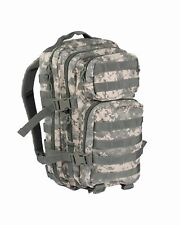 US Assault Pack Small Zaino Backpack Daypack Military Outdoor Army AT-DIGITAL