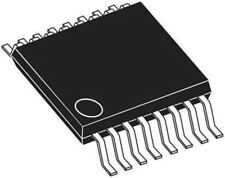 Analog Devices ADF4156BRUZ, Frequency Synthesizer, 16-Pin CP 20 1