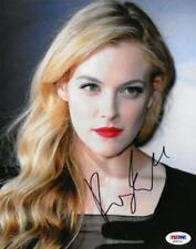 Riley Keough Signed Authentic Autographed 8x10 Photo PSA/DNA #AD57212