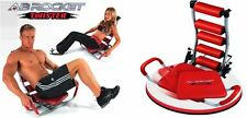 AB ROCKET TWISTER EXERCISER TRAINER GYM ABDOMINAL EXERCISE CORE FITNESS SIT-UP