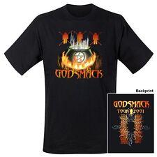 Godsmack-voodoo-t-shirt - taille/size xl-Neuf