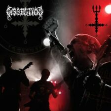 Dissection - Live in Stockholm 2004 [New CD] Germany - Import