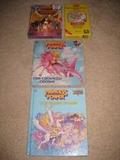 She-Ra Lot DVD's/Golden Books/VHS