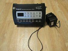Roland TD-3 Electronic drum sound module Brain